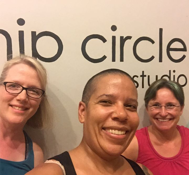Hip Circle Empowerment Center cover