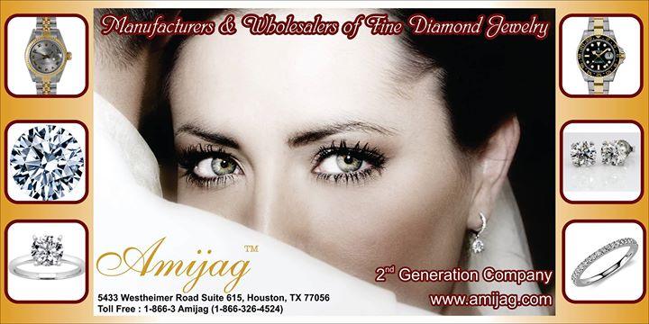 Amijag Inc. cover