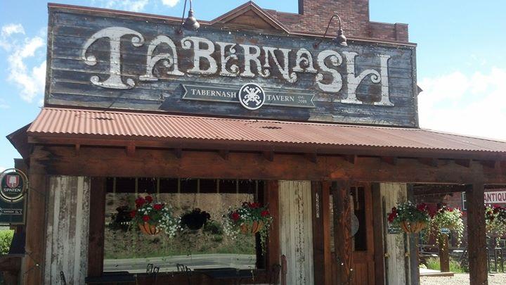 Tabernash Tavern cover