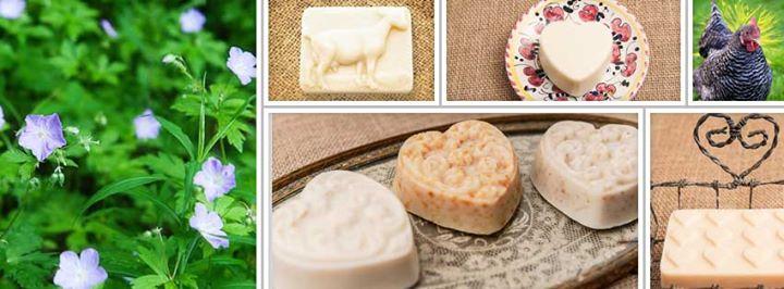Eden Farm Soap Company cover