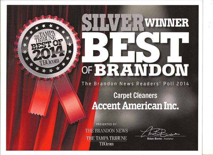 Accent American Inc cover