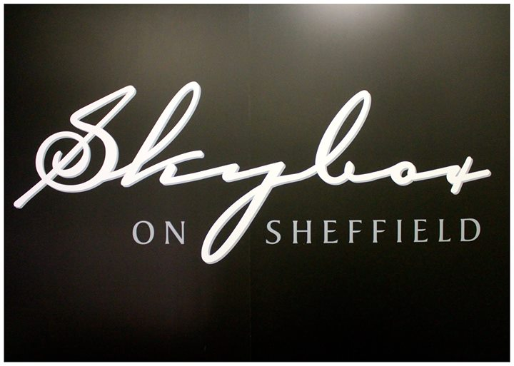 Skybox on Sheffield cover