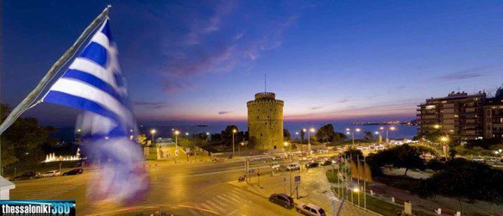 Thessaloniki Studios Arabas cover