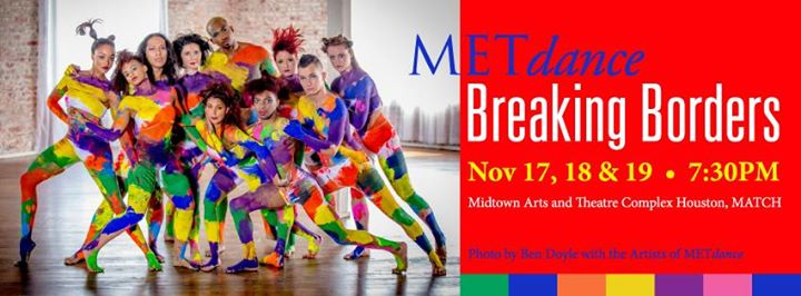 MET dance Company & Center cover