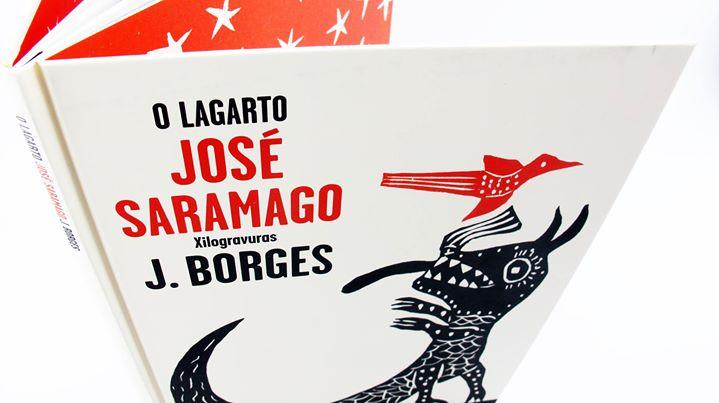 Fundação José Saramago cover