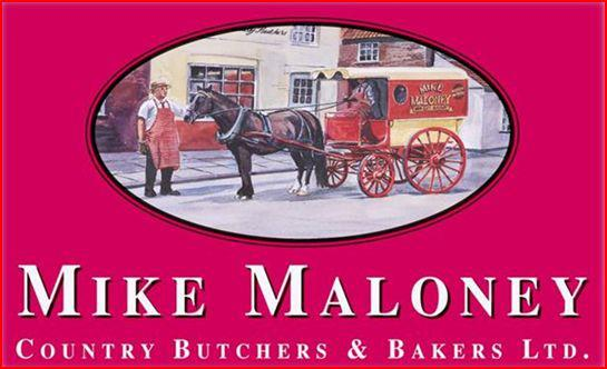 Andrea at  Maloney's Country Butchers & Bakers Ltd - Home Delivery Service cover