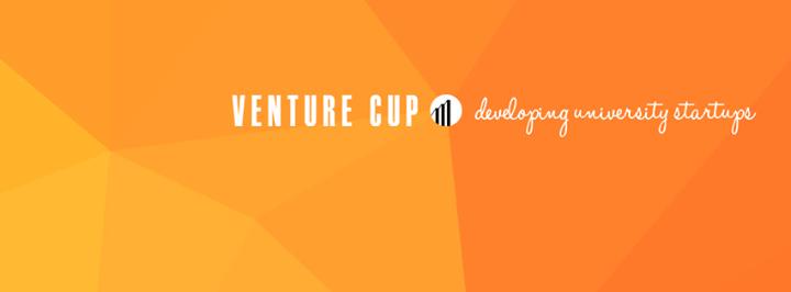 Venture Cup Denmark cover