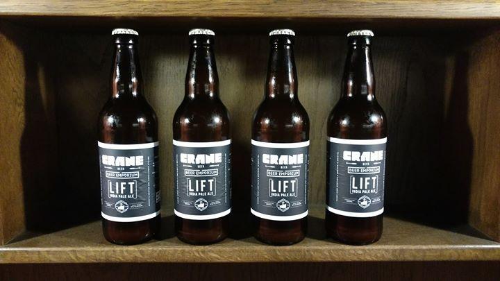 The Beer Emporium - Bristol cover