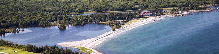 White Point Beach Resort cover