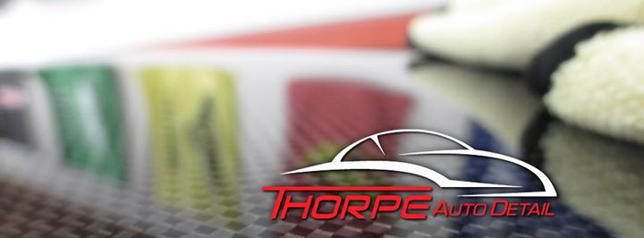 Thorpe Auto Detail cover