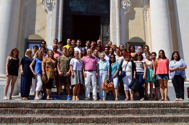 Centro Internazionale Di Studi Italiani cover