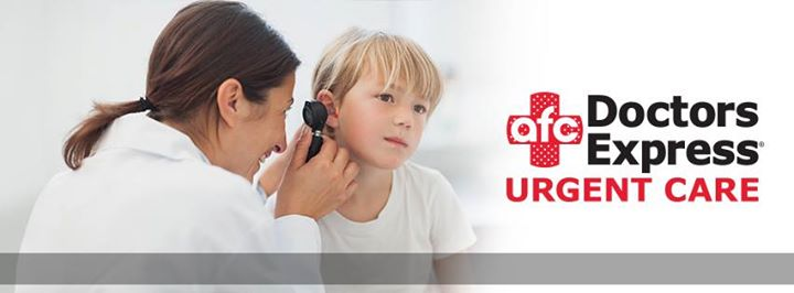 Urgent Care Of Mercer County cover