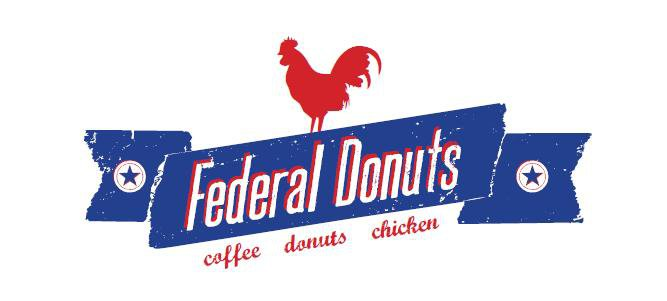 Federal Donuts cover