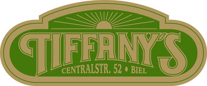 Tiffanys Bar cover