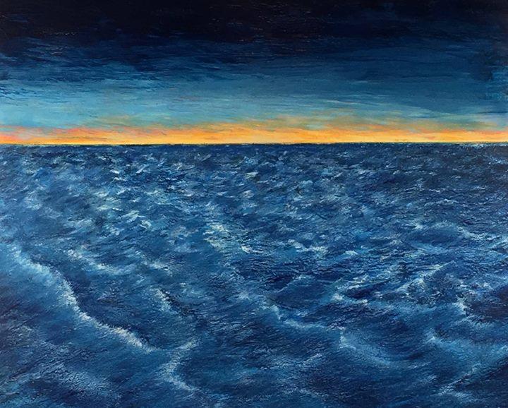 Jim Inzero Gallery cover