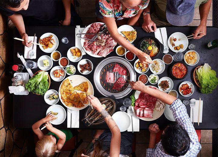 Seorabol Korean Restaurant cover