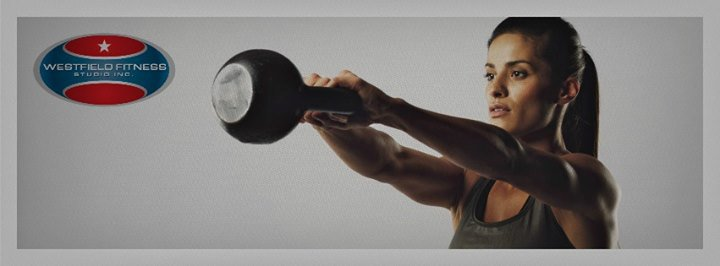 Westfield Fitness Studio cover