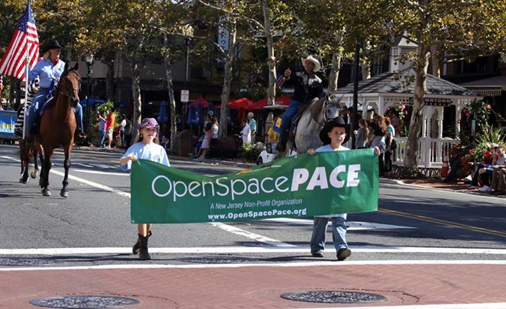 The Open Space Pace & Festival of Horses cover