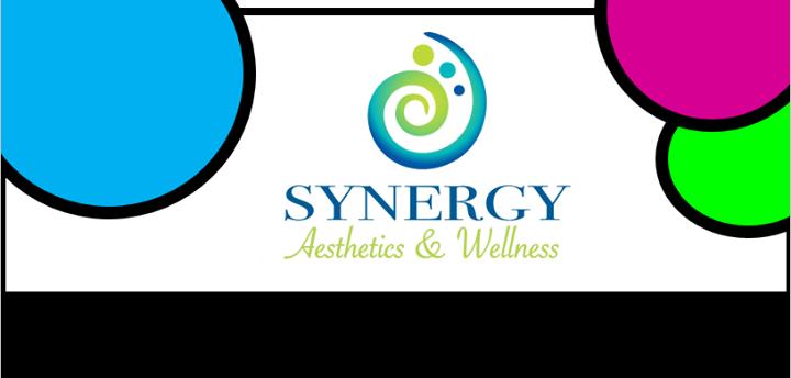 Synergy Aesthetics and Wellness cover