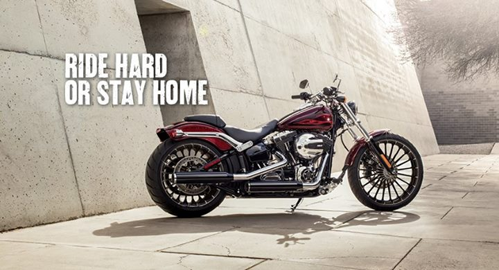 Harley-Davidson of Ocean County cover