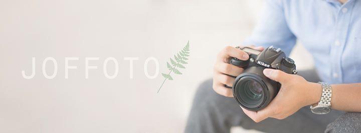 JOFFOTO cover