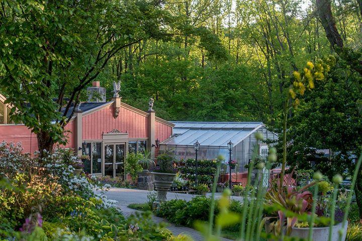 PHS Meadowbrook Farm - Jenkintown, United States
