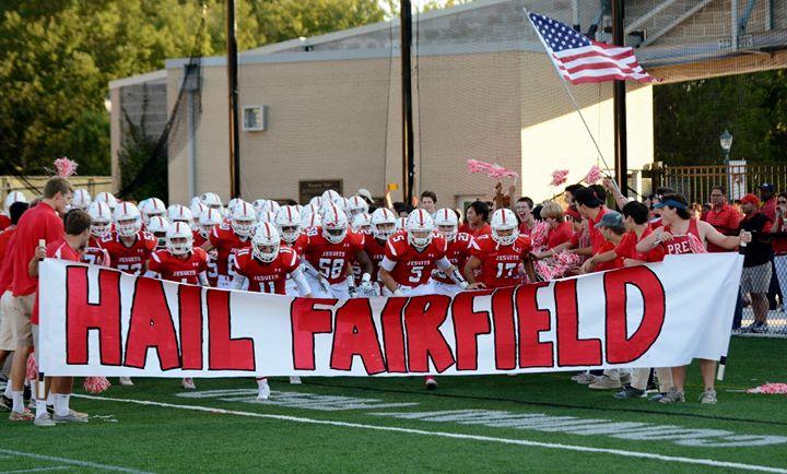 Fairfield Prep cover