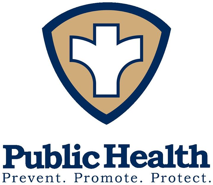 Sauk County Health Department cover