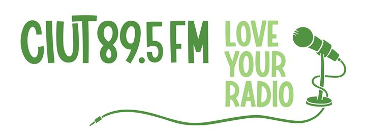 CIUT 89.5 FM cover