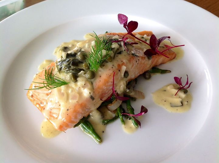 Beurre Blanc Cookery School cover