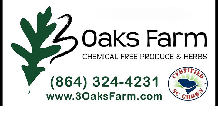 3 Oaks Farm cover
