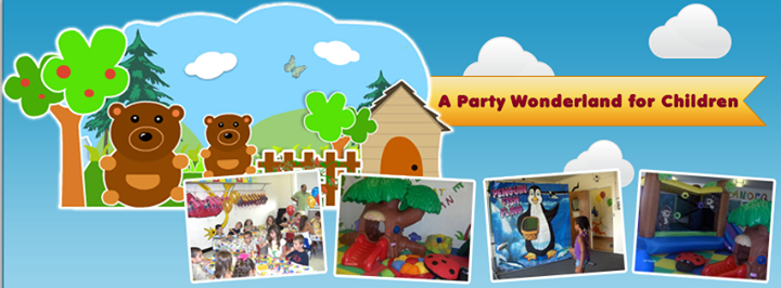Chilibeans Party Place cover