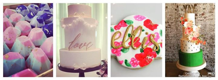 Cami's Cake Co. cover