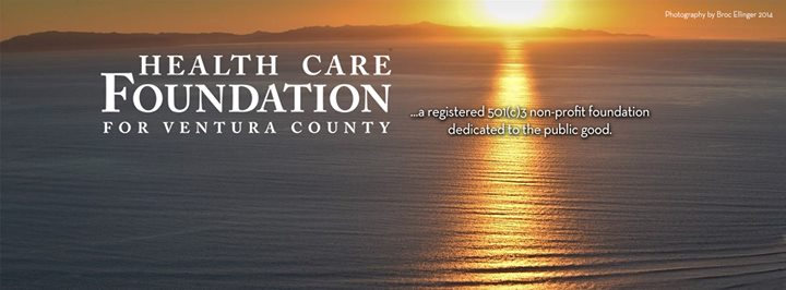 Health Care Foundation For Ventura County cover