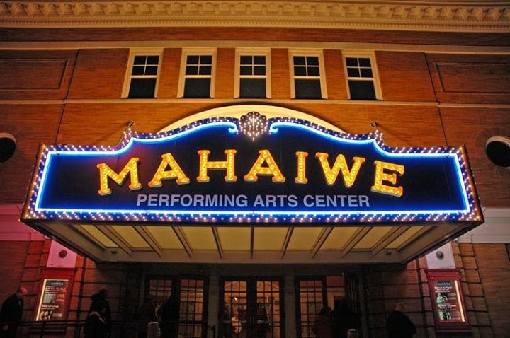 Mahaiwe Performing Arts Center cover