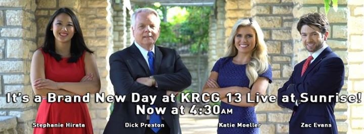 KRCG 13 cover