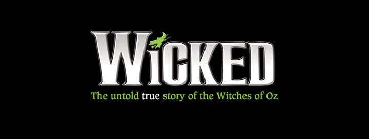 WICKED The Musical cover