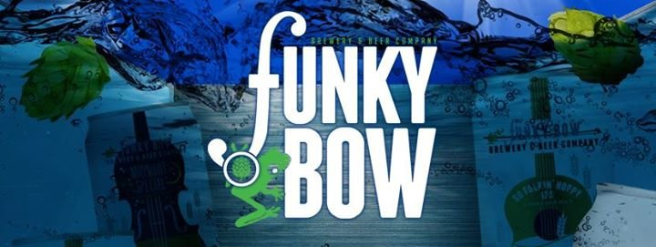 Funky Bow Brewery and Beer Company cover