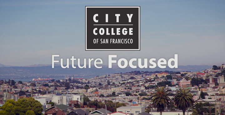 City College of San Francisco cover