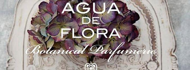 Agua de Flora Botanical Perfumery cover