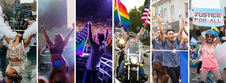 San Diego Pride cover