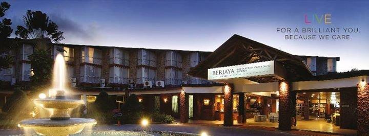 Berjaya Beau Vallon Bay Resort & Casino - Seychelles cover