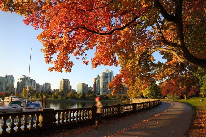 Four Seasons Hotel Vancouver cover