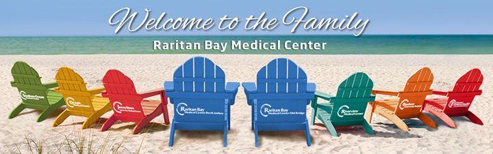 Raritan Bay Medical Center cover