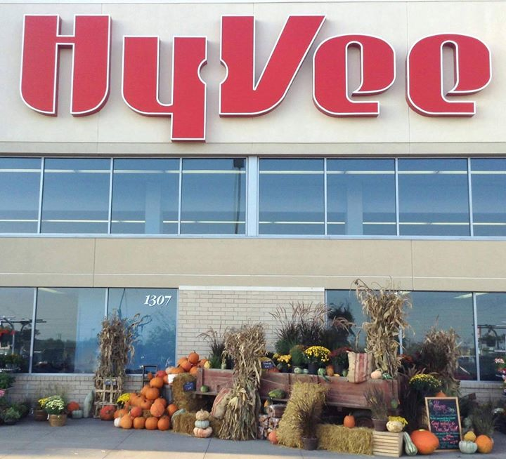 Hy-Vee cover