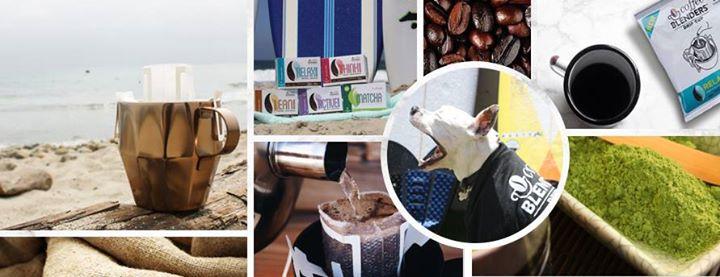 Coffee Blenders cover