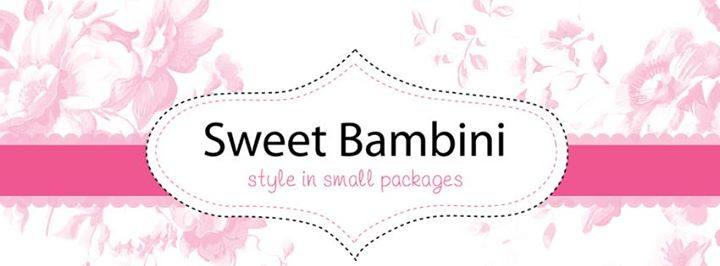 Sweet Bambini cover
