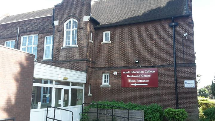 Bromley Adult Education College cover