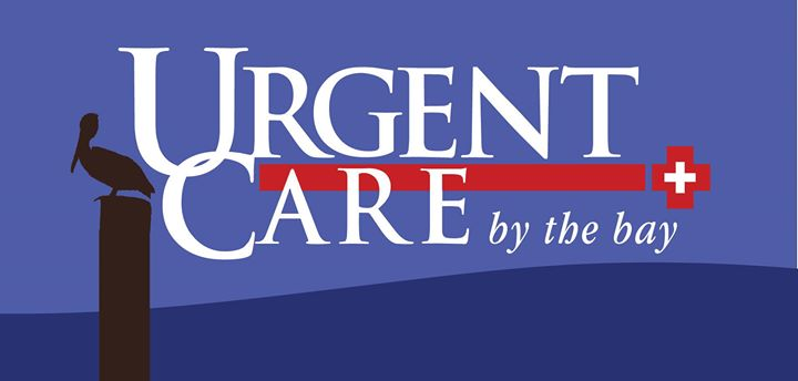 Urgent Care by the Bay cover