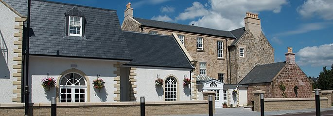 Dumfries Arms Hotel cover